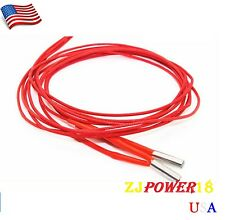2 x Cartridge Heater 24V 40W For Prusa 3D Reprap Printer Extruder Hotend