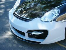 Porsche 987 Boxster Cayman GTS RS EVO Front Bumper..New!!!
