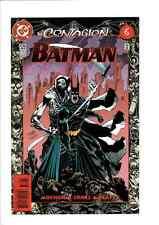 Batman # 529 (estados unidos, 1996) Kelley Jones