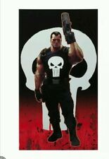 Sideshow Collectibles Punisher Premium Format Art Print, Comiquette, (Sold Out)