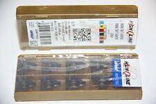 HM390 TDKT 1505PDR IC830 ISCAR *** 10 INSERTS *** FACTORY PACK ***