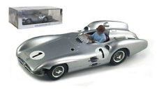 Spark S1060 Mercedes-Benz W196 British GP 1954 - J M Fangio 1/43 Scale