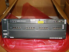 Cisco (DS-C9216A-K9) Rack-Mountable Switch, MDS 9216A