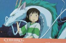 SPIRITED AWAY - Sen to Chihiro no kamikakushi - Lobby Cards Set - Hayao Miyazaki