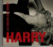 (CR402) Harry, Under the Covers EP - 2003 DJ CD