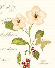 Colleen Sarah: may Hawthorne listo-imagen 24x30 pared imagen flores landhaus