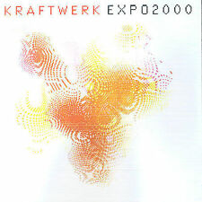 Expo 2000 [Original] [Single] by Kraftwerk (CD, Dec-1999, Emi)