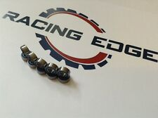 Racing Edge Clutch Bell Bearings 5x10x4 10 Pack for Losi,Agama,Kyosho,Xray XB8