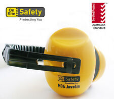 Class 5 Earmuff On Site Safety- M06 Javelin