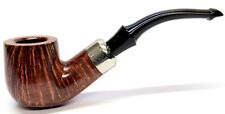 Peterson System Briar Pipe Smooth Finish with Free Pipe Tool (301)