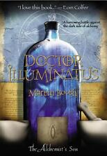 #1 The Alchemists Son DOCTOR ILLUMINATUS Martin Booth NEW Kids BOOK Magic HORROR