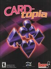 CARDtopia Palm (Wireless, 2001) NEW SEALED