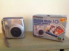 Fujifilm Instax Mini 10 Instant Film Camera (1199)