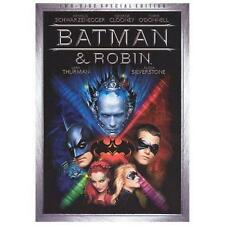 Batman Robin (DVD, 2013, 2-Disc Set) NEW!