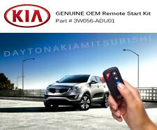 Brand New OEM 2012-2013 Kia Sportage OEM REMOTE START KEY KIT 3W056-ADU01