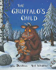 The Gruffalo's Child BRAND NEW BOOK by Julia Donaldson (Paperback, 2005)