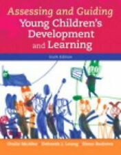 Assessing and Guiding Young Children's Development and Learning with Enhanced Pe