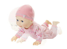 BABY ANNABELL LEARN TO WALK DOLL BY ZAPF CREATION  NEW WITHOUT PACKAGING