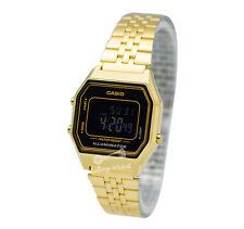 -Casio LA680WGA-1B Digital Watch Brand New & 100% Authentic