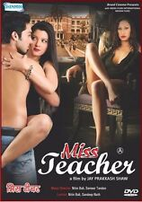 Miss Teacher - 2016 Hindi Movie / Region Free / English Subtitles