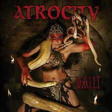 Atrocity-Okkult CD NEW