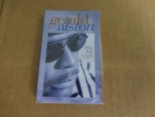 GERALD ALSTON STAY THE NIGHT FACTORY SEALED CASSETTE SINGLE