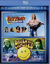 Fast Times at Ridgemont High/Dazed and Confused: Ultimate Party Collection...