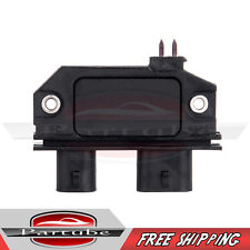 Ignition Coil LX340 Control Module For Buick Cadillac Chevrolet GMC Pontiac