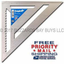 "NEW Empire 12"" Magnum Rafter Angle Square 3990 **FREE PRIORITY MAIL SHIPPING*"
