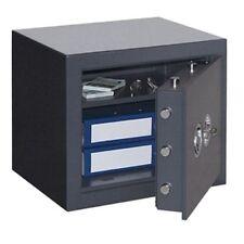 Wertschutzschrank BTM Tresor Klasse 1 Security Safe 436x496x410mm