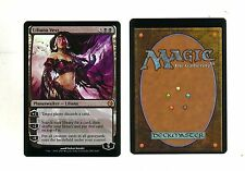 Liliana Vess foil (miscut/misprint) | nm | planeswalkers Promo | Magic mtg