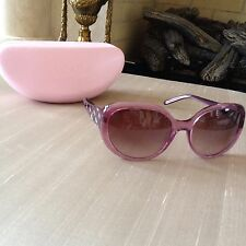 Escada Brand New Sunglasses With Case