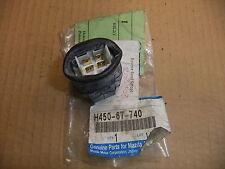 MAZDA RX7 FD GENUINE MAZDA RELAY H450 67 740 - JIMMY'S