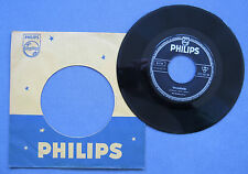 """7"""" The Brothers Four - Greenfields / Angelique-O - Philips 322 567"""
