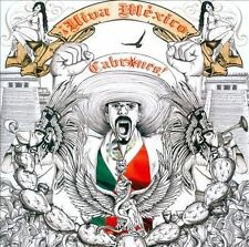 Various Artists-Viva Mexico Cabr Nes CD NEW Factory Sealed! Ships in 24 hours!