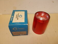 Mopar NOS Back-Up Lamp Lens 59 Dodge (Except S/Wagon)