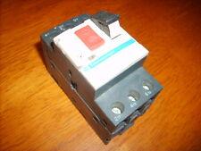 Telemechanique Manual Motor Starter