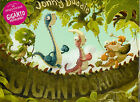 Gigantosaurus BRAND NEW BOOK by Jonny Duddle (Hardback, 2014)