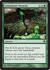 Genesi Gelatinosa - Gelatinous Genesis MTG MAGIC RoE It