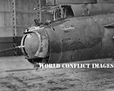 USAAF WW2 B-17 Bomber Mary Alice #2 Tail Damage 8x10 Photo 401st BG New Release!