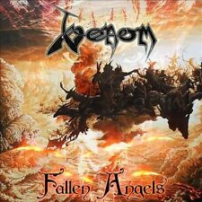 VENOM Fallen Angels CD BRAND NEW Special Edition Bonus Tracks
