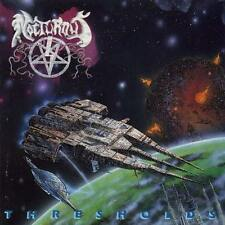 Nocturnus Thresholds CD - NEW
