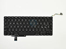 "NEW Italian Keyboard for Apple MacBook Pro 17"" A1297 2009 2010 2011"