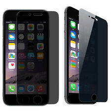Privacy Anti-Spy 100% Genuine Tempered Glass Screen Protector For iPhone 6 6S