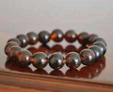 Baltic Amber Beads Bracelet 13 gr