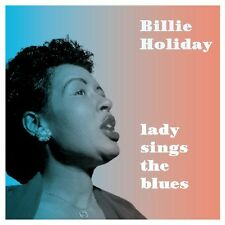Billie Holiday - Lady Sings the Blues [New CD]