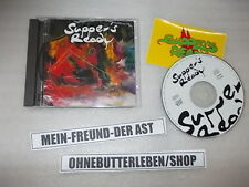 CD Indie Supper's Ready - Same / Untitled (15 Song) TUCAN REC