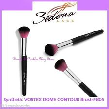 NEW Sedona Lace VORTEX SYNTHETIC DOME CONTOUR Face Brush FB05 FREE SHIPPING