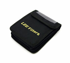 Lee Filters - 3 Filter Pouch. Brand New