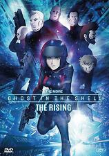 Ghost In The Shell The Rising - DVD - ITALIANO - NUOVO
